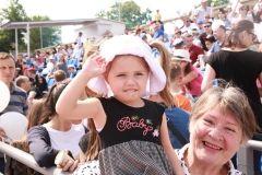 1 Iunie, Ziua internațională a ocrotirii copilului11