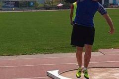 CAMPIONATUL REPUBLICII MOLDOVA de atletism pentru seniori și juniori6