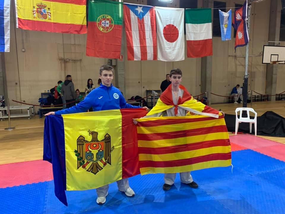 TAEKWON-DO ITTF10