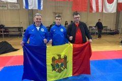 TAEKWON-DO ITTF15