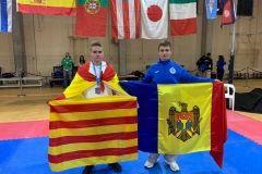 TAEKWON-DO ITTF2