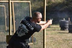 Tir defensiv din cadrul Spartachiadei24