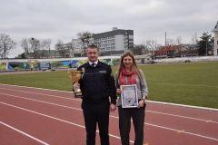 Totalurile Spartachiadei Sportive a Ministerului Afacerilor Interne, editia 201813