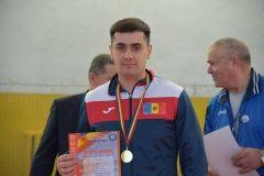 Voleiul între structurile de drept din Republica Moldova5